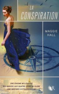 la conspiration maggie hall